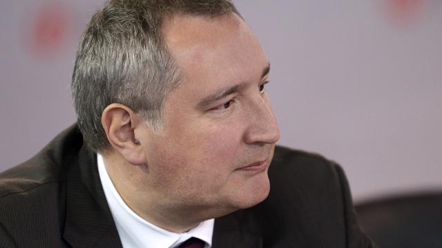 روغوزين: روسيا بدأت تنفيذ مشروع جديد لاستغلال مكامن القطب الشمالي