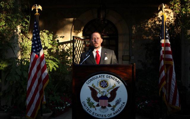 الولايات المتحدة تعين مبعوثا جديدا في سورية خلفا لفورد