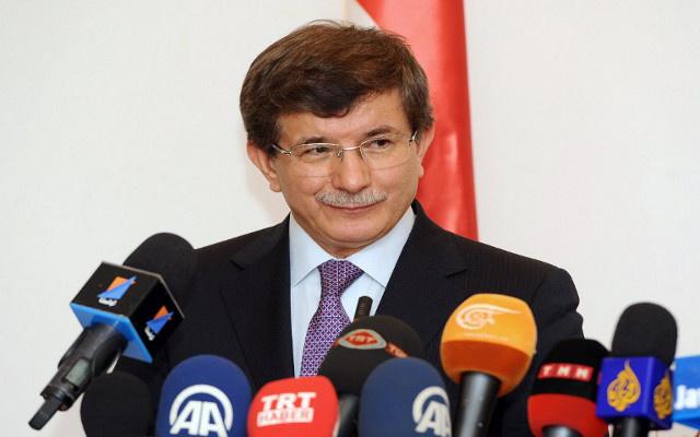تركيا ترفض الاعتراف بنتائج استفتاء القرم