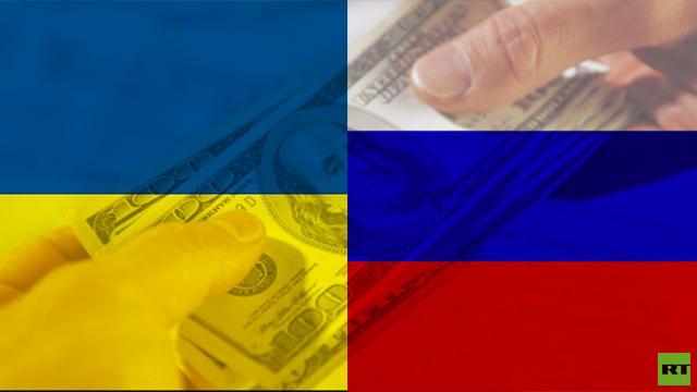 روسيا قد تطالب أوكرانيا باعادة 20 مليار دولار من الديون السوفيتية