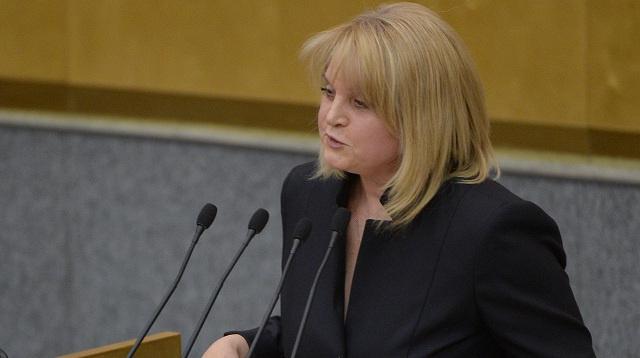 مجلس الدوما يقر تعيين إيلا بامفيلوفا مفوضة جديدة لحقوق الإنسان في روسيا