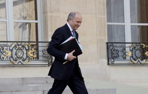 باريس تؤجل لقاء وزيري خارجيتها ودفاعها مع نظيريهما الروسيين