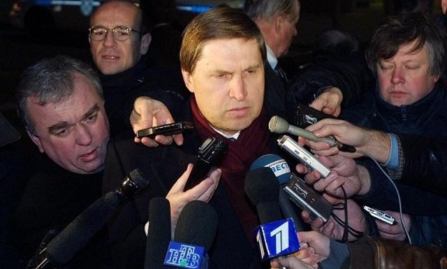 مساعد الرئيس الروسي: العقوبات ضد روسيا مثيرة للسخرية