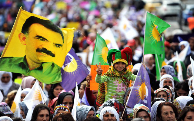 إدانة تركيا في محكمة حقوق الإنسان على إساءة معاملة أوجلان