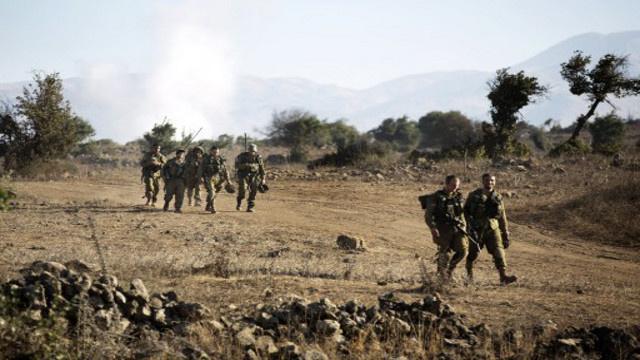 مقتل جندي إسرائيلي بانفجار عبوة ناسفة في الجولان المحتلة ونتنياهو يتوعد برد قوي