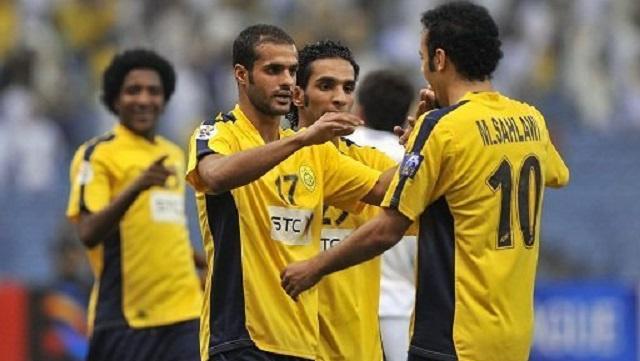القادسية الكويتي يهزم الوحدة السوري في مسابقة كأس الاتحاد الأسيوي