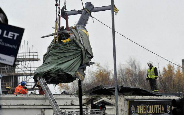 مقتل شخصين في تحطم طائرة بمدينة سياتل الأمريكية