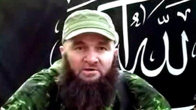 مجلس الأمن القومي الأمريكي: لا معلومات تدل على مقتل دوكو عمروف