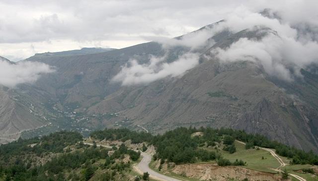 تصفية اثنين من المسلحين في عملية أمنية في داغستان