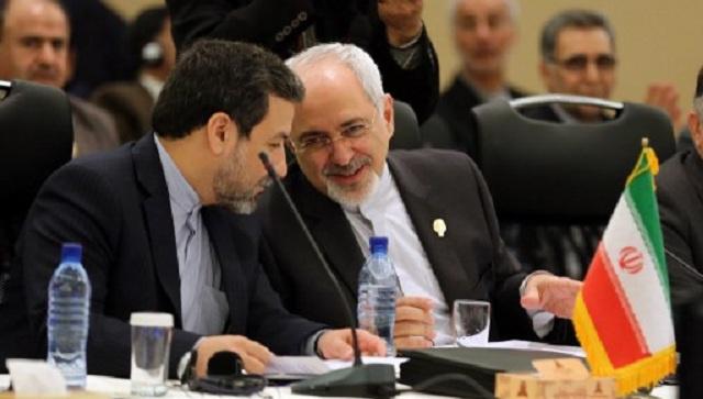 عراقجي: الجولة القادمة من المفاوضات بین إیران والسداسية ستبدأ فی 7 أبریل