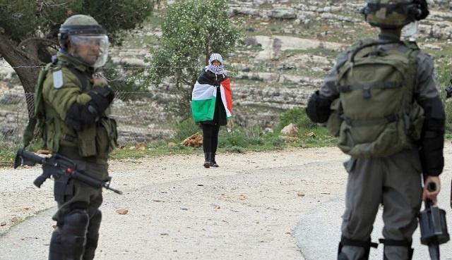 مقتل فتى فلسطيني بنيران الجيش الإسرائيلي جنوب الخليل
