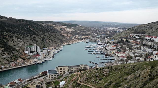 تأميم أكثر من 130 موقعا سياحيا في شبه جزيرة القرم الروسية