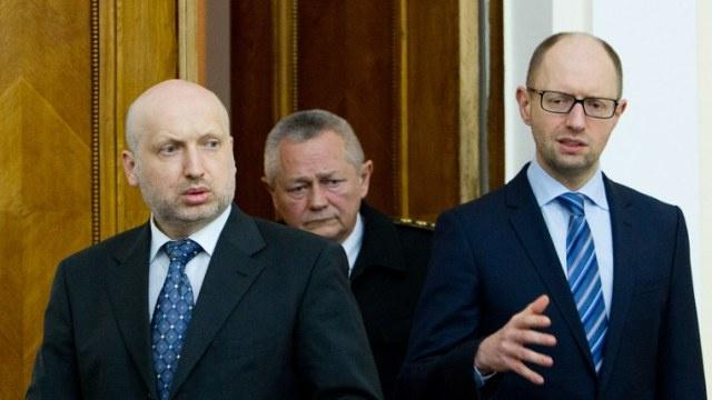 أكسيونوف: لن نسمح للنائب الأول لرئيس الوزراء الأوكراني والقائم بمهام وزير الدفاع بدخول القرم