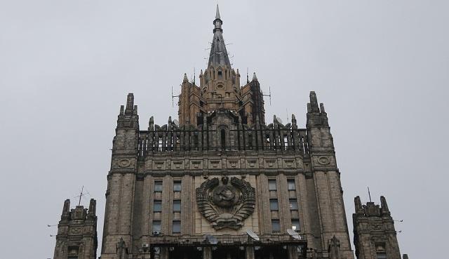 موسكو: الغرب ساهم في الانقلاب بكييف منتهكا مذكرة بودابست