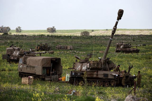 موسكو تدعو إسرائيل وسورية إلى ضبط النفس وتجنب الاستفزازات في مرتفعات الجولان