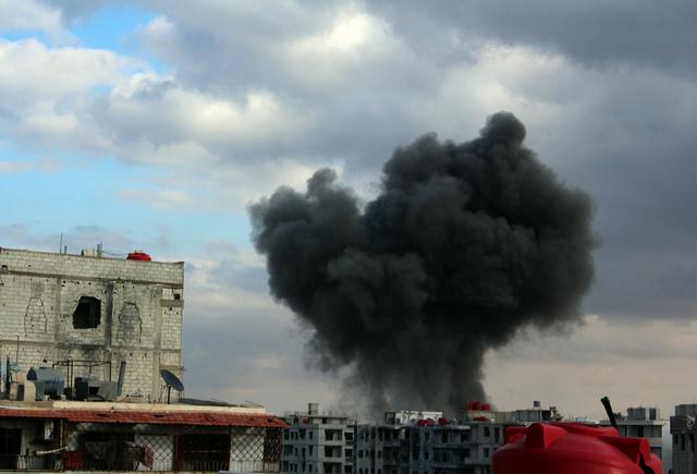 أنباء عن انفجار وضحايا في اللاذقية