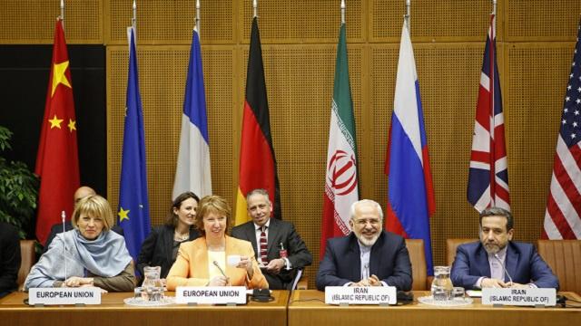 الجولة التالية من مفاوضات السداسية وإيران تعقد مطلع الشهر المقبل