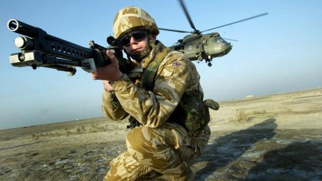 وزارة الدفاع البريطانية: لندن لم تتخذ بعد قرارا حول مشاركتها في المناورات العسكرية في أوكرانيا
