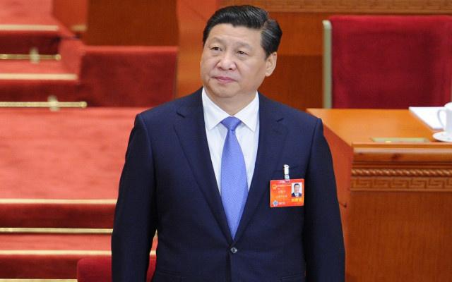 الرئيس الصيني يستعد لجولة أوروبية على خلفية الأزمة الأوكرانية