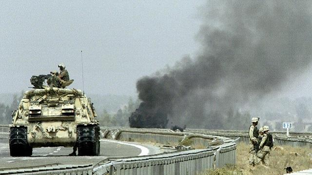 الذكرى 11 للغزو الأمريكي.. ومأساة العراق