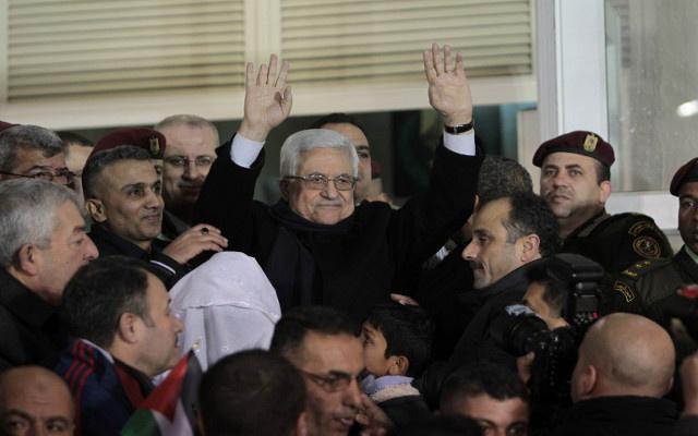 عباس: لن أفرط بالحقوق الفلسطينية
