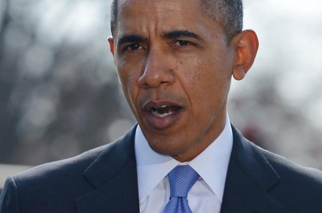 أوباما يفرض مزيدا من العقوبات على روسيا.. والأوروبيون يبحثون توسيعها أيضا