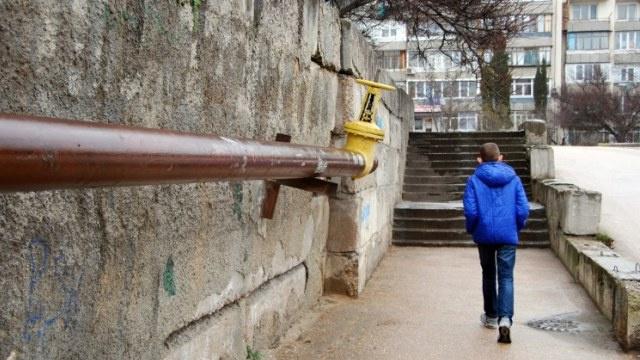 بيسكوف: لن يكون هناك خصم في سعر الغاز المصدر إلى أوكرانيا مقابل مرابطة أسطولنا في سيفاستوبول