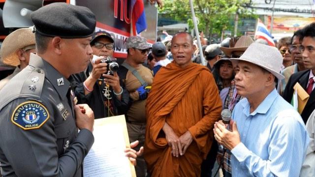 المحكمة الدستورية التايلاندية تلغي نتائج الانتخابات البرلمانية التي جرت في فبراير