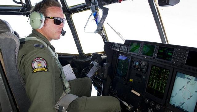 استئناف عمليات البحث عن الطائرة الماليزية المفقودة في جنوب المحيط الهندي