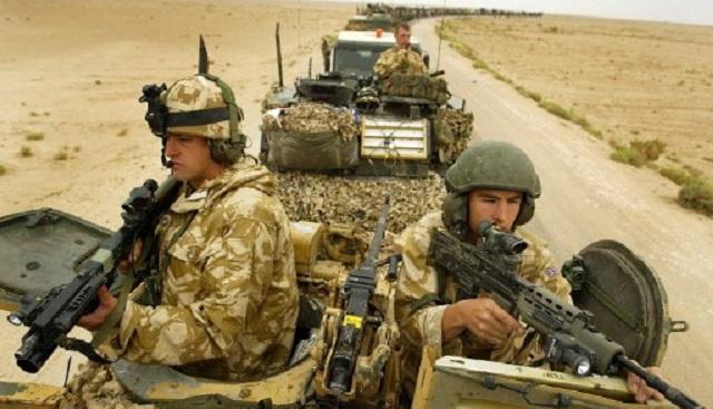 إسقاط دعوى تتهم جنودا بريطانيين بقتل 20 عراقيا عام 2004