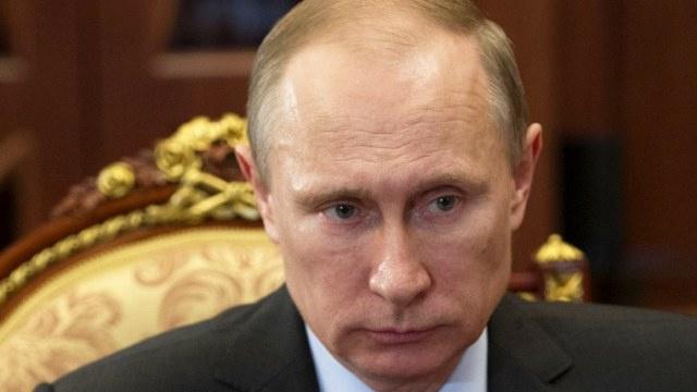 بوتين ينوي فتح حساب في مصرف