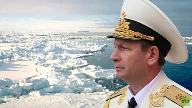 روسيا ستزيد من قدرة قوات الردع النووي والتقليدي في منطقة القطب الشمالي