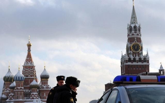بوتين: يجب سحق الخطر الإرهابي في مهده