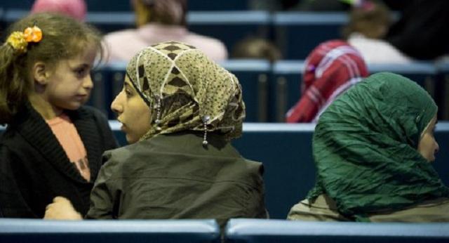 زيادة عدد طالبي اللجوء في العالم العام الماضي بنسبة 28% بسبب الأزمة السورية