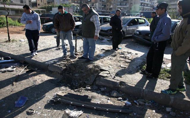 مقتل 7 أشخاص في مواجهات بطرابلس اللبنانية