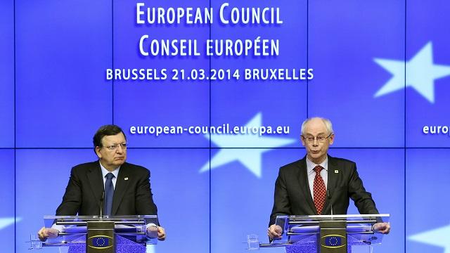 الاتحاد الأوروبي يوسع قائمة عقوباته ويبحث تخفيض اعتماده على الغاز الروسي