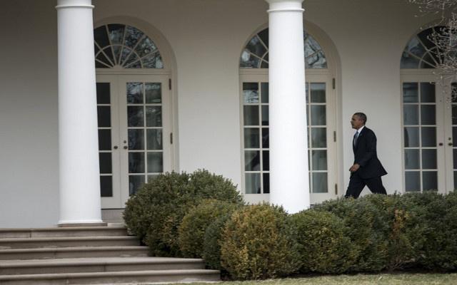 صحيفة: البيت الأبيض يلغي قمة أوباما مع ملوك وأمراء الخليج