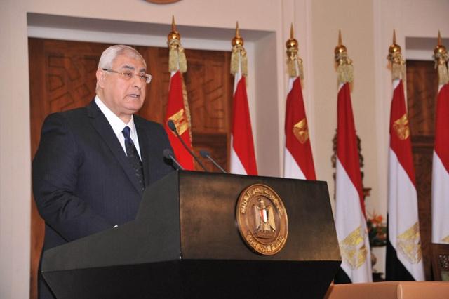 الرئاسة المصرية ترفض الطعن في قرارات لجنة الانتخابات العليا