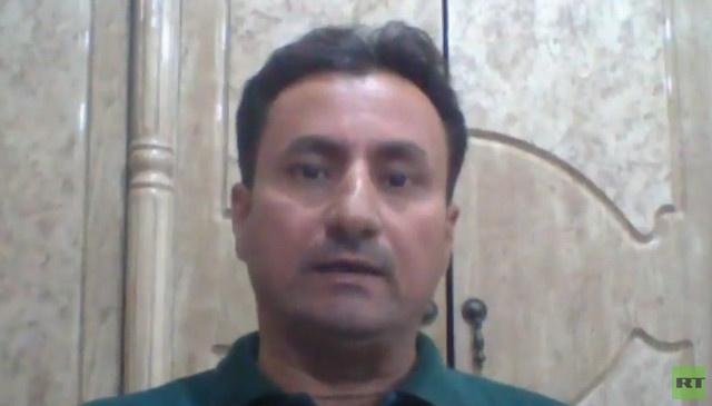 مقتل إعلامي عراقي على يد ضابط في الحرس الرئاسي