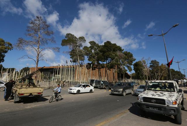 اختطاف موظف في السفارة التونسية بليبيا