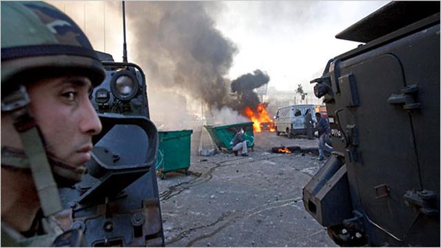 مقتل شخص وإصابة 13 آخرين في اشتباكات بين مسلحين في بيروت