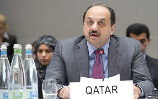 قطر تنفي وجود خلافات مع السعودية حول الملف السوري