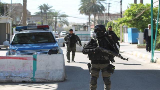 مقتل 7 أشخاص بهجمات متفرقة في العراق