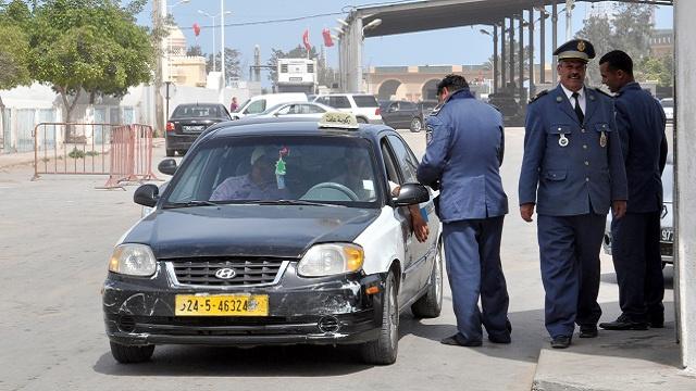 مفاوضات تونسية ليبية حول أزمة إغلاق معبر رأس الجدير