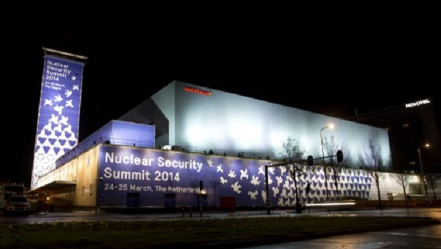 انطلاق القمة النووية في لاهاي ودول مجموعة G7 تبحث الأزمة الأوكرانية
