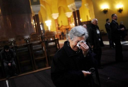 صربيا تحيي ذكرى ضحايا قصف طيران الناتو لاراضيها