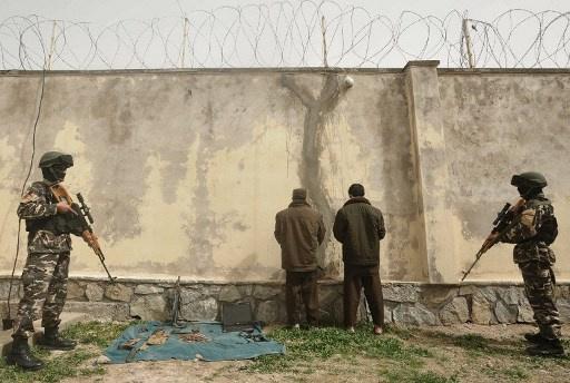 احباط عدد من العلميات الانتحارية في ولاية هلمند بأفغانستان