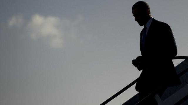 أوباما: الأوكرانيون ليسوا مضطرين للاختيار بين الشرق والغرب