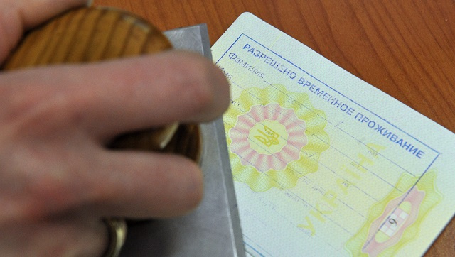 هيئة الهجرة الروسية: عدد مواطني أوكرانيا الموجودين حاليا في روسيا يبلغ نحو 1,7 مليون