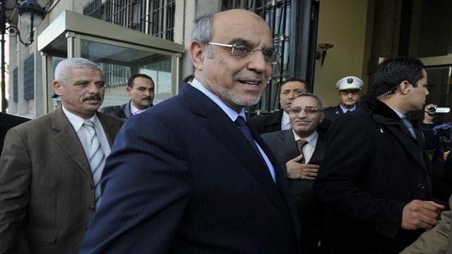 الجبالي يعلن استقالته من الأمانة العامة لحركة النهضة الإسلامية